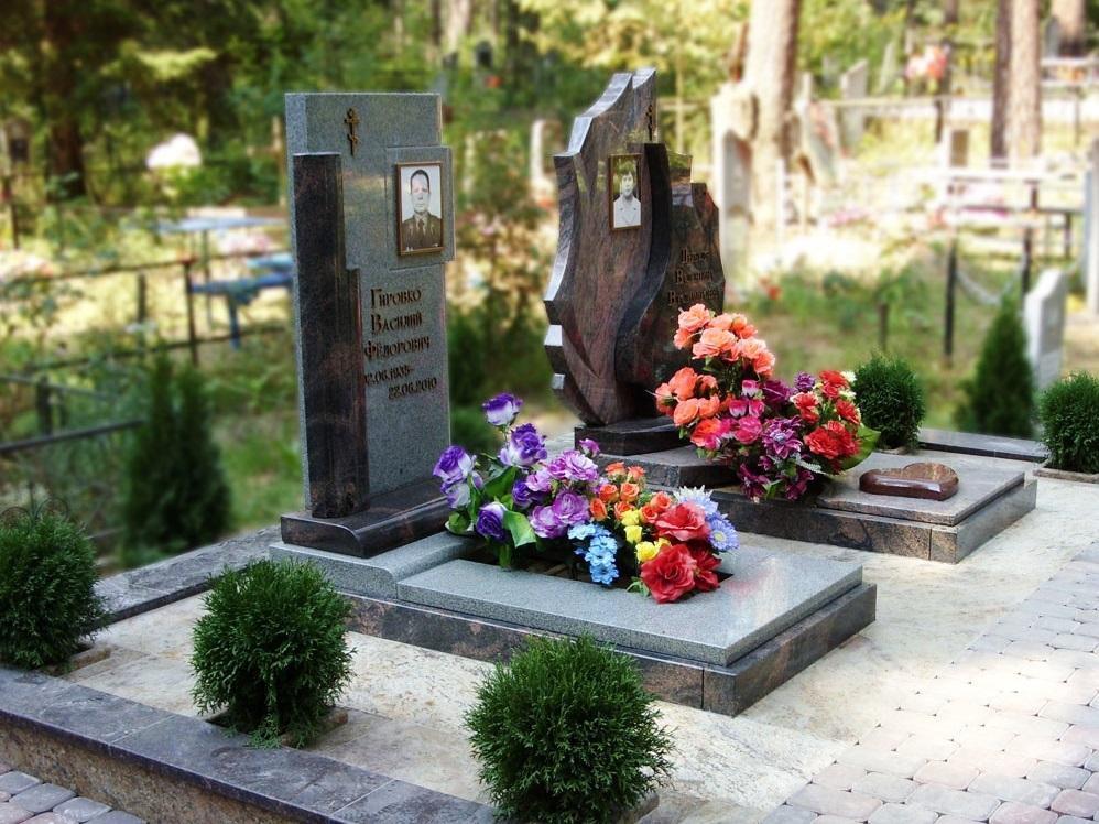 Масловский гранит для памятника