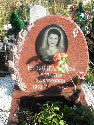 Лезниковский гранит для одинарного памятника