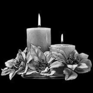 Гравировка свечей СВН21