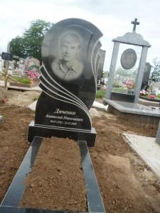 Памятник на могилу сыну фото