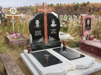 Цвета гранита для надгробного памятника фото