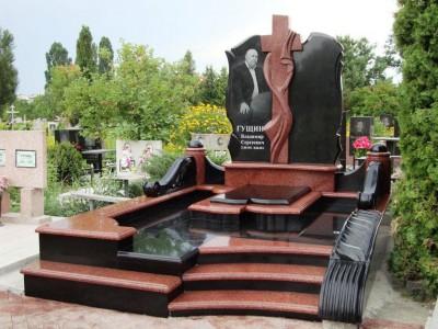 Элитный мемориальный комплекс