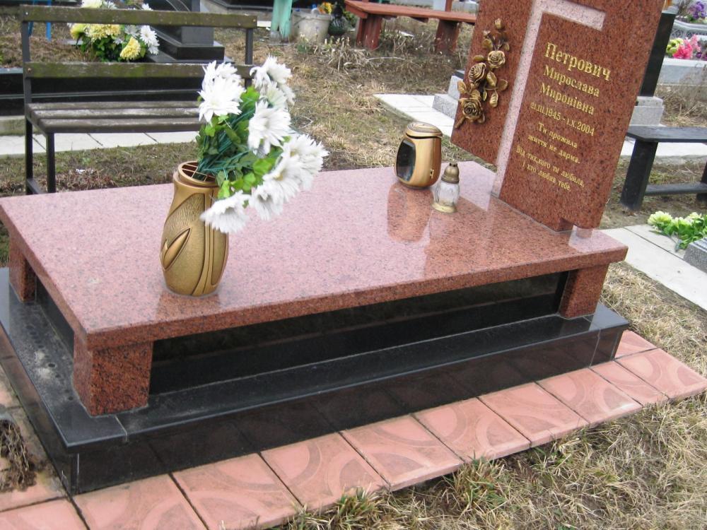 Емельяновский гранита для памятника