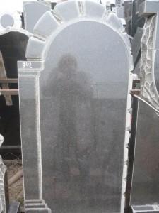 Стандартный дизайн стеллы памятника №342