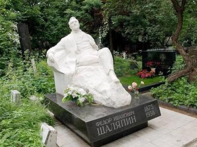 Скульптура человека для черного гранитного памятника