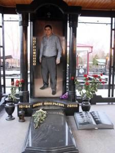 Аксессуары для гранитного надгробного памятника